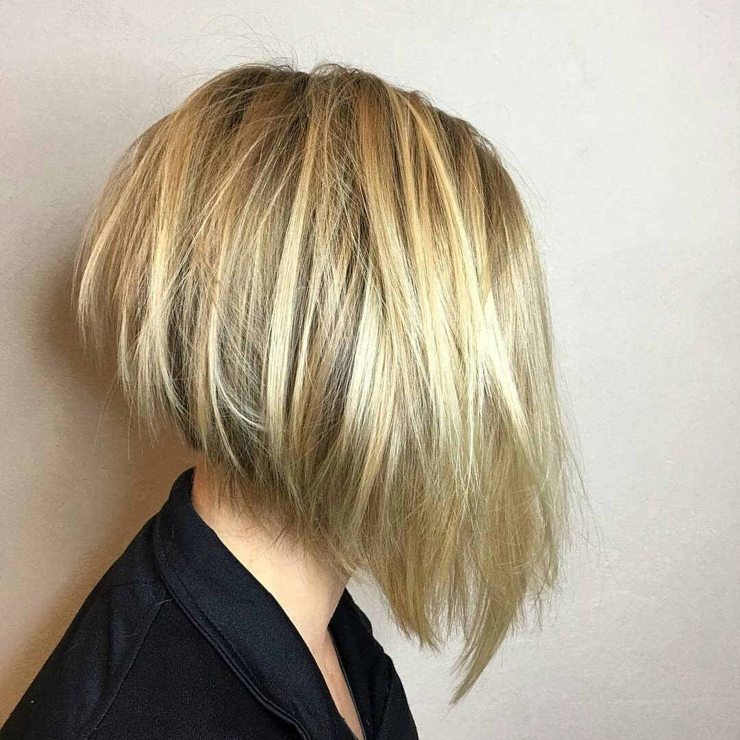 Trendy Short Haircuts - Best Women Hairstyles for Short Hair
