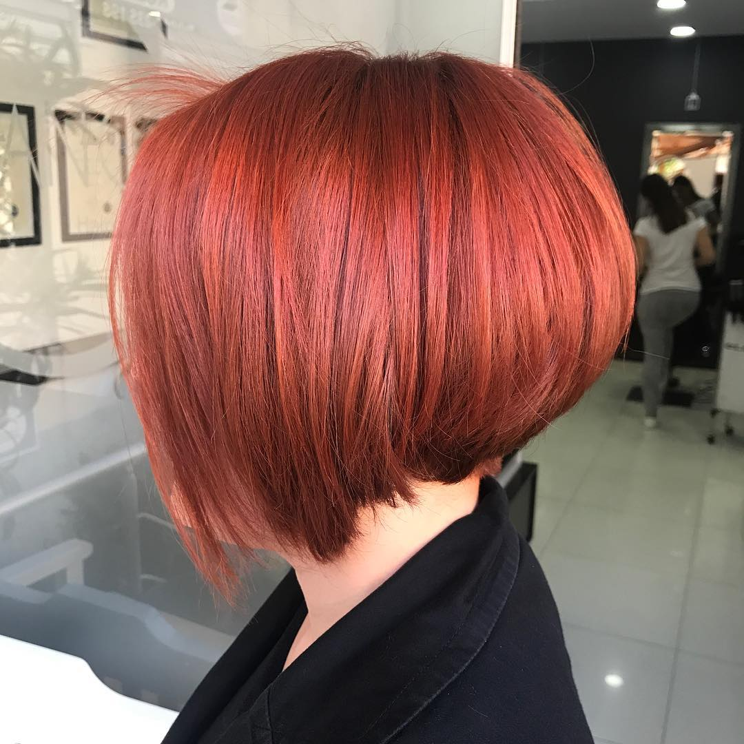 10 short edgy haircuts for women - try a shocking new cut & color