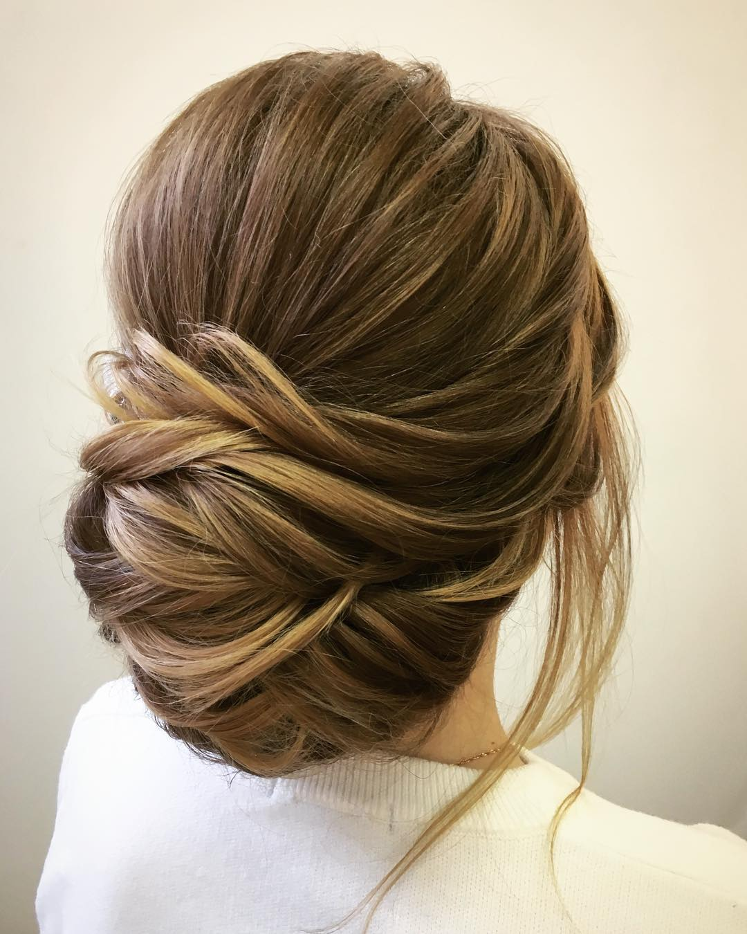 10 Chignon Buns For Every Occasion New Season S Best