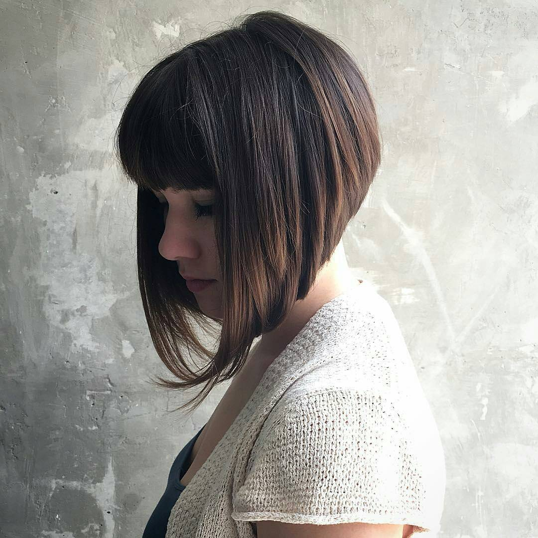 10 Modern Bob Haircuts For Well Groomed Women Short Hairstyles 2020