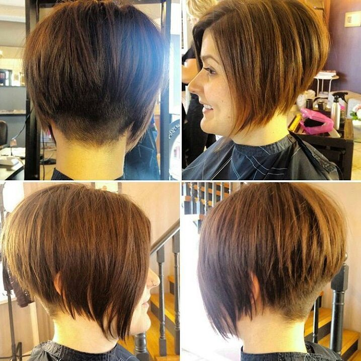 Latest Modern Bob Haircuts Women Hairstyle Designs For Short Hair