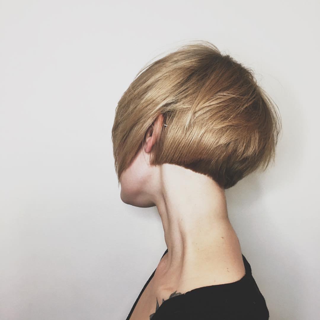 10 moderne Bob Frisuren für gepflegte Frauen