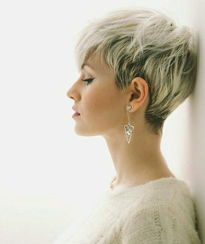 10 Latest Pixie Haircut Designs For Women Short Hairstyles
