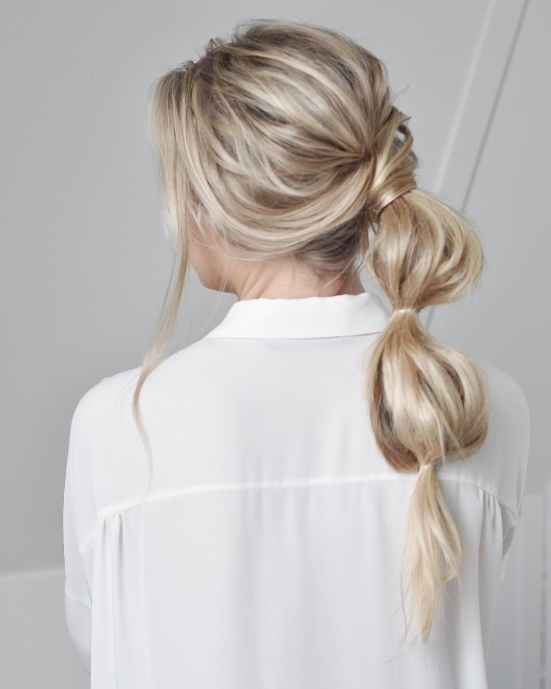 pony style hair 10 ponytail hairstyles pretty posh playful amp vintage 4673 | ponytail hair styles for women best ponytail hairstyle designs 4