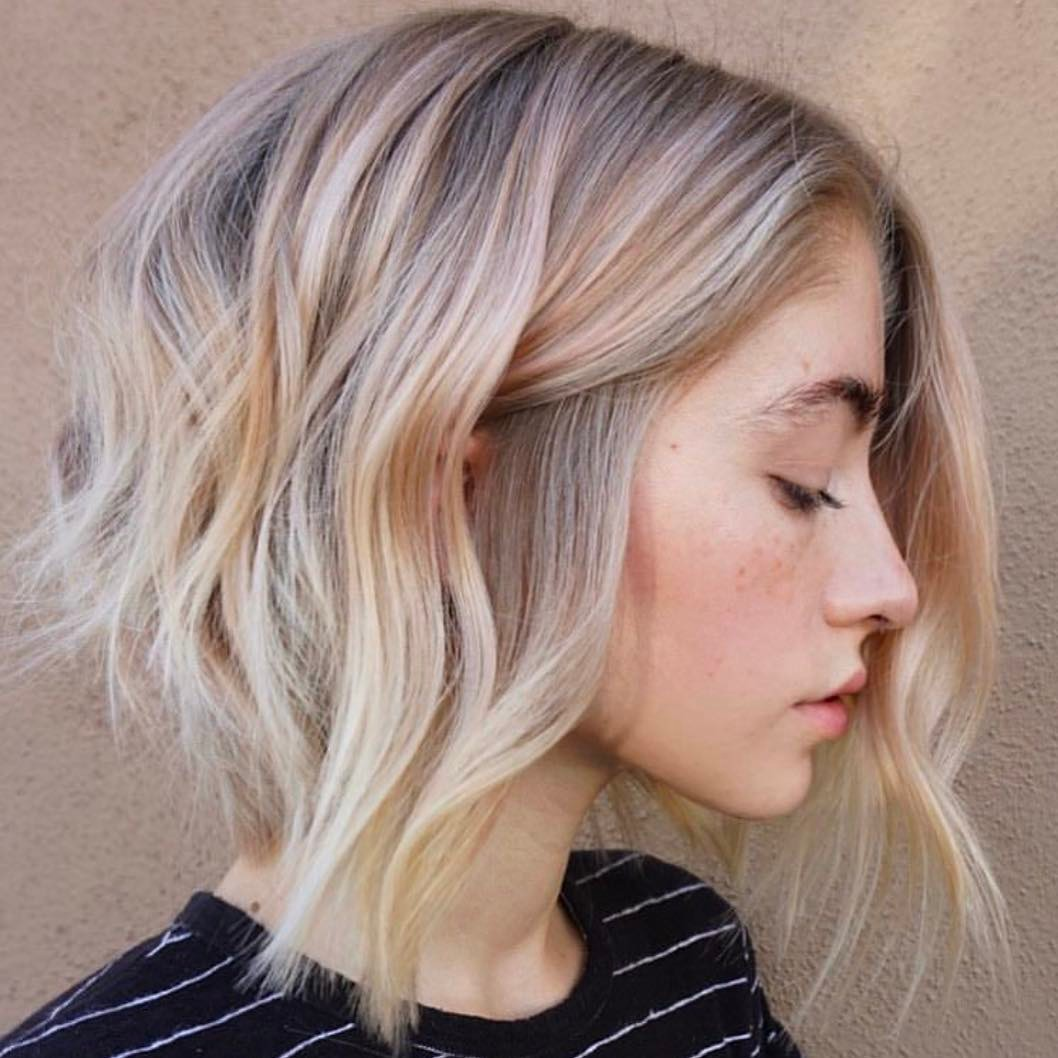 haircuts in style now lob hairstyles hairstyle ideas 5026