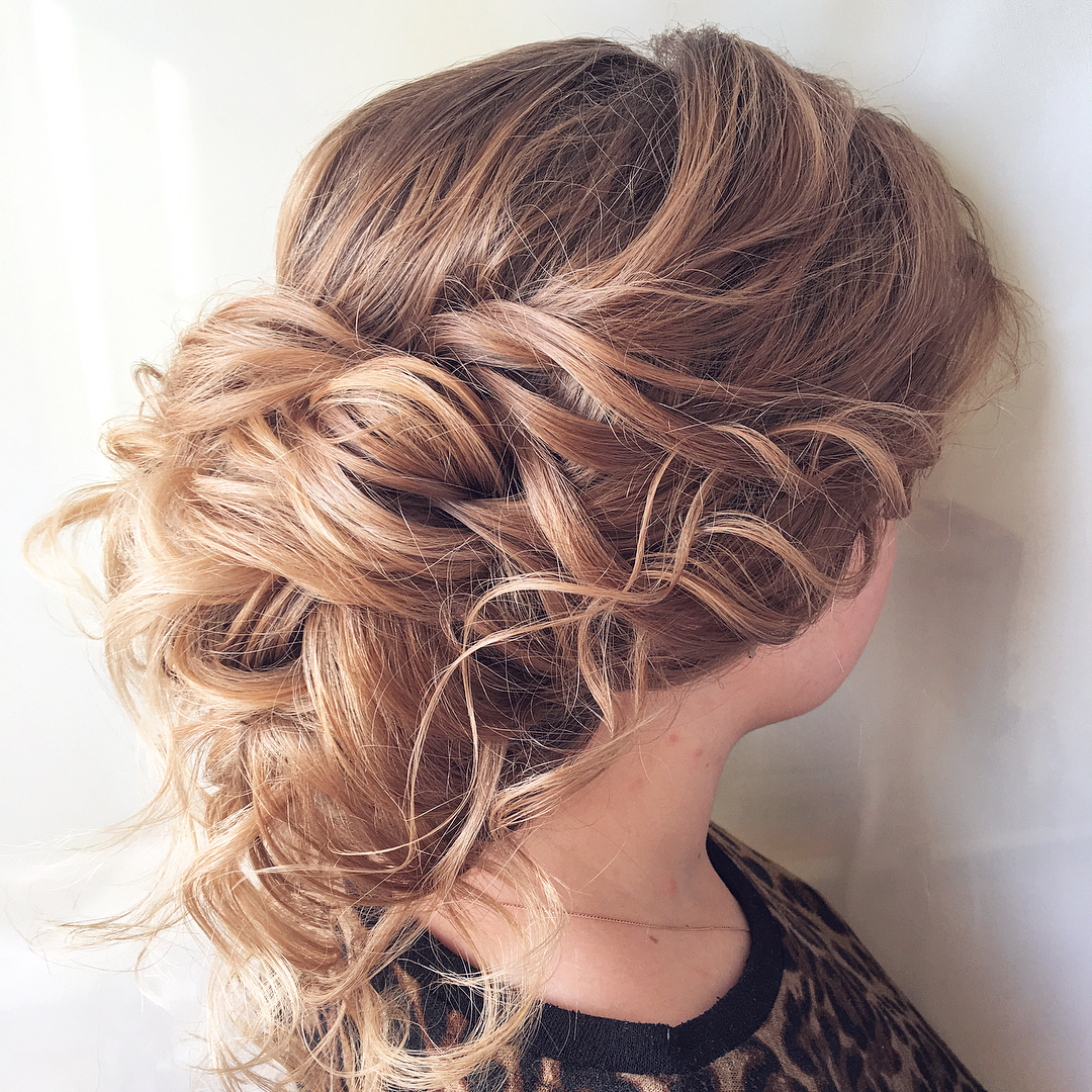 Bridal Hairstyle Tips For Your Wedding Day: 10 Lavish Wedding Hairstyles For Long Hair