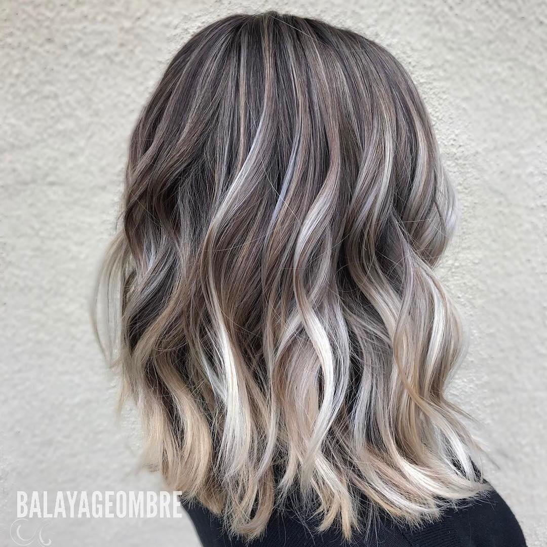 10 Best Medium Layered Hairstyles 2019