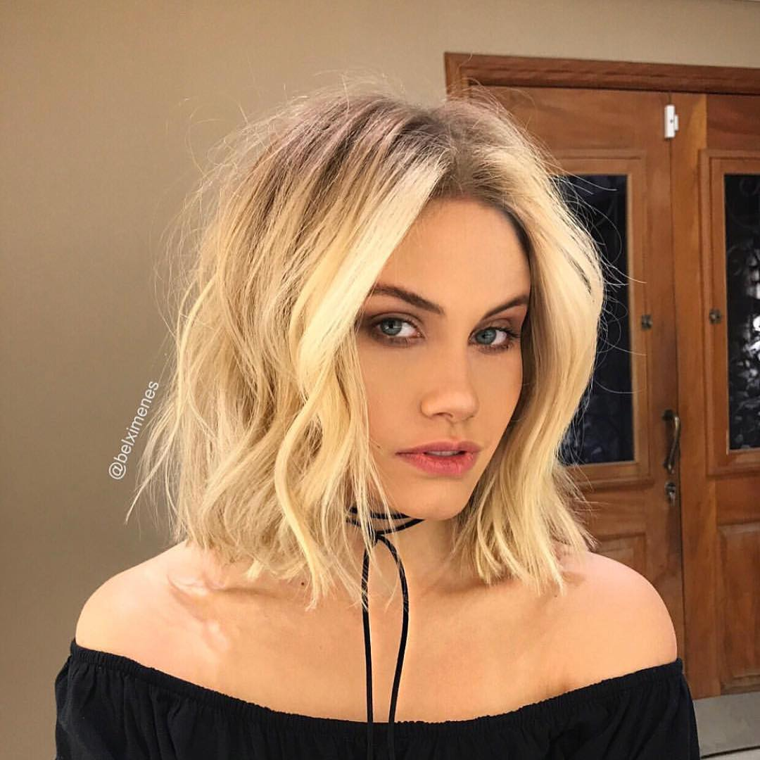medium length trendy haircuts collar length hairstyles for hair hairstyles 1335