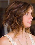 Most Popular Medium Hairstyles - Women Shoulder Length Haircuts