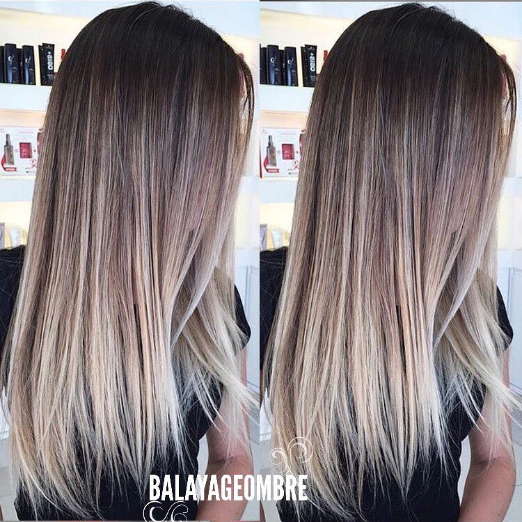 Long Hairstyles With Layers Straight Hair 68