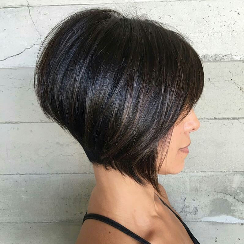 Latest Bob Hairstyles for Short Hair, Women Short Haircut Trends