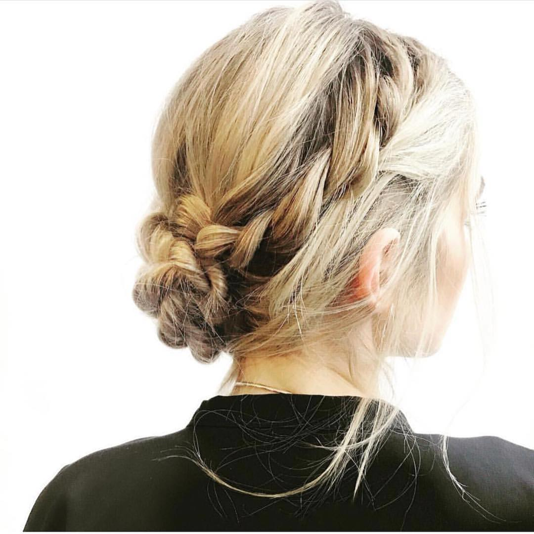 10 New Prom Updo Hair Styles 2020 Gorgeously Creative