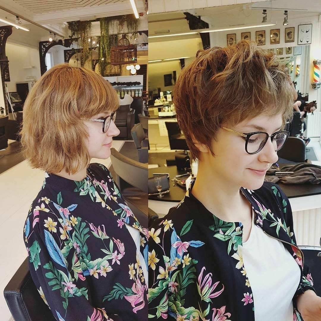 10 Lange Pixie Haarschnitte Für Frauen Wollen Ein Frisches Bild