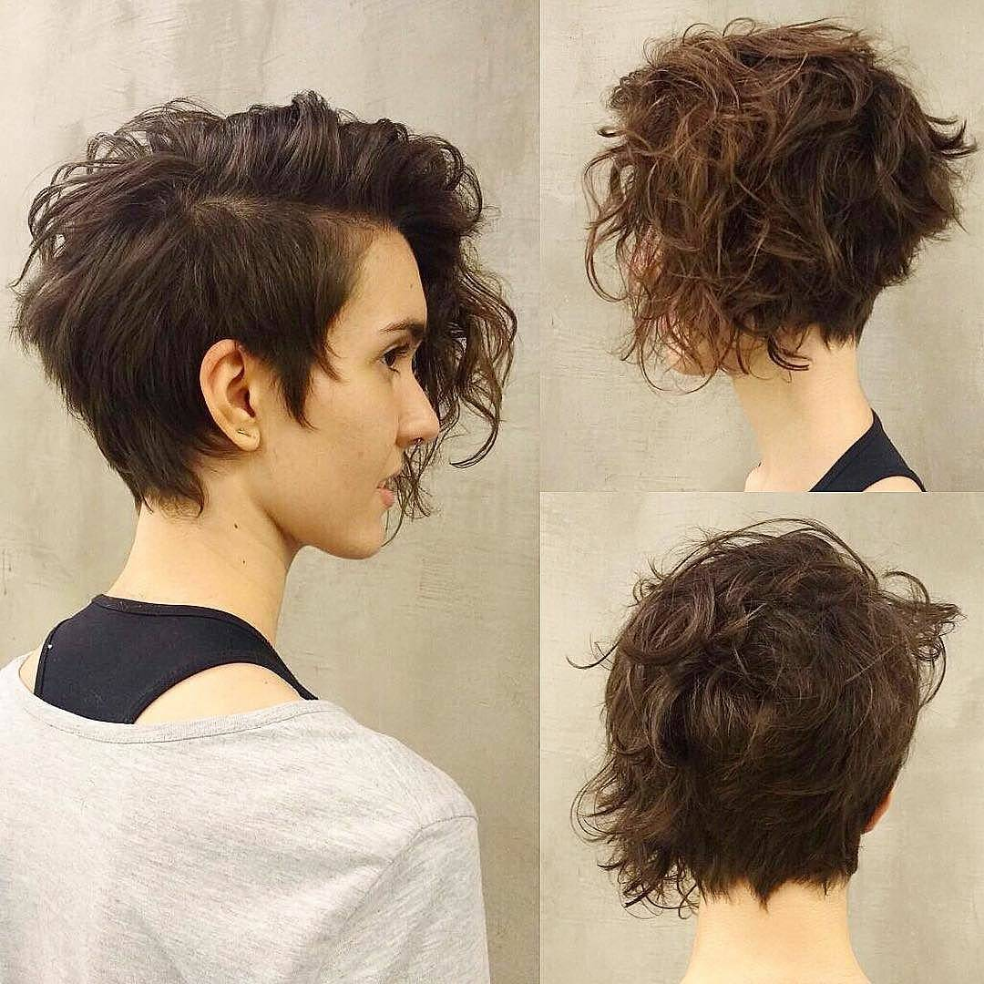 10 Long Pixie Haircuts For Women Wanting A Fresh Image