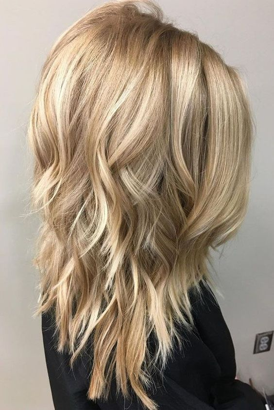 10 Layered Hairstyles Amp Cuts For Long Hair 2020