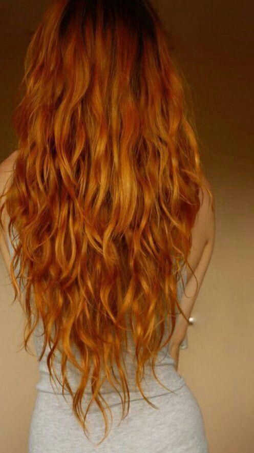 10 Layered Frisuren & Schnitte für langes Haar