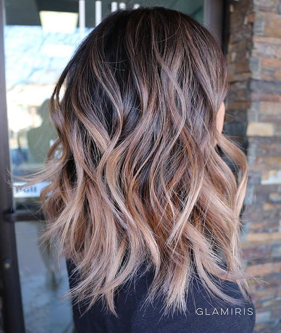 Pretty Layered Hairstyles and Cuts for Long Hair, Women Long Haircut