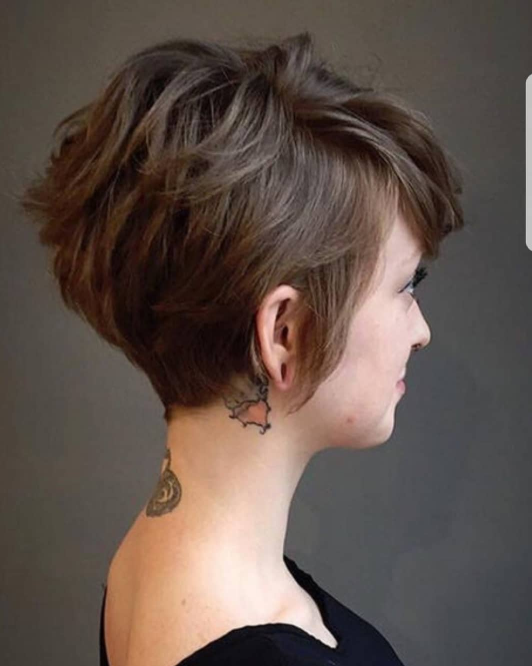 short pixie haircuts for straight hair 10 flattering hairstyles 2019 5622 | latest short straight hairstyles easy short haircuts for girls 9