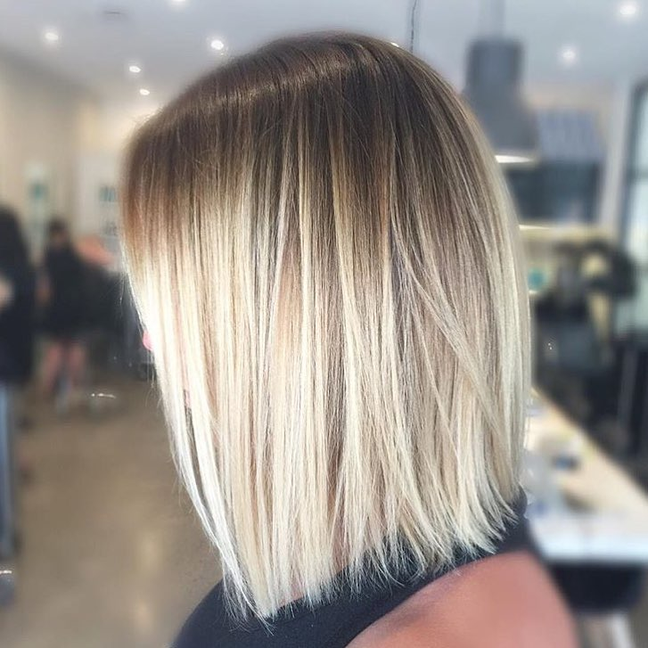 10 Stylish Amp Sweet Lob Haircut Ideas Shoulder Length