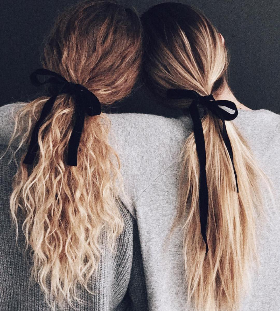 10 trendige Pferdeschwanz Frisuren für lange Haare - einfache Pferdeschwänze