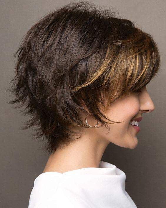 Trendiest Short Hairstyles for Women, Easy Pixie Haircut Trends