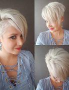 Best Short Haircut for Women, Cute Short Hairstyle Designs