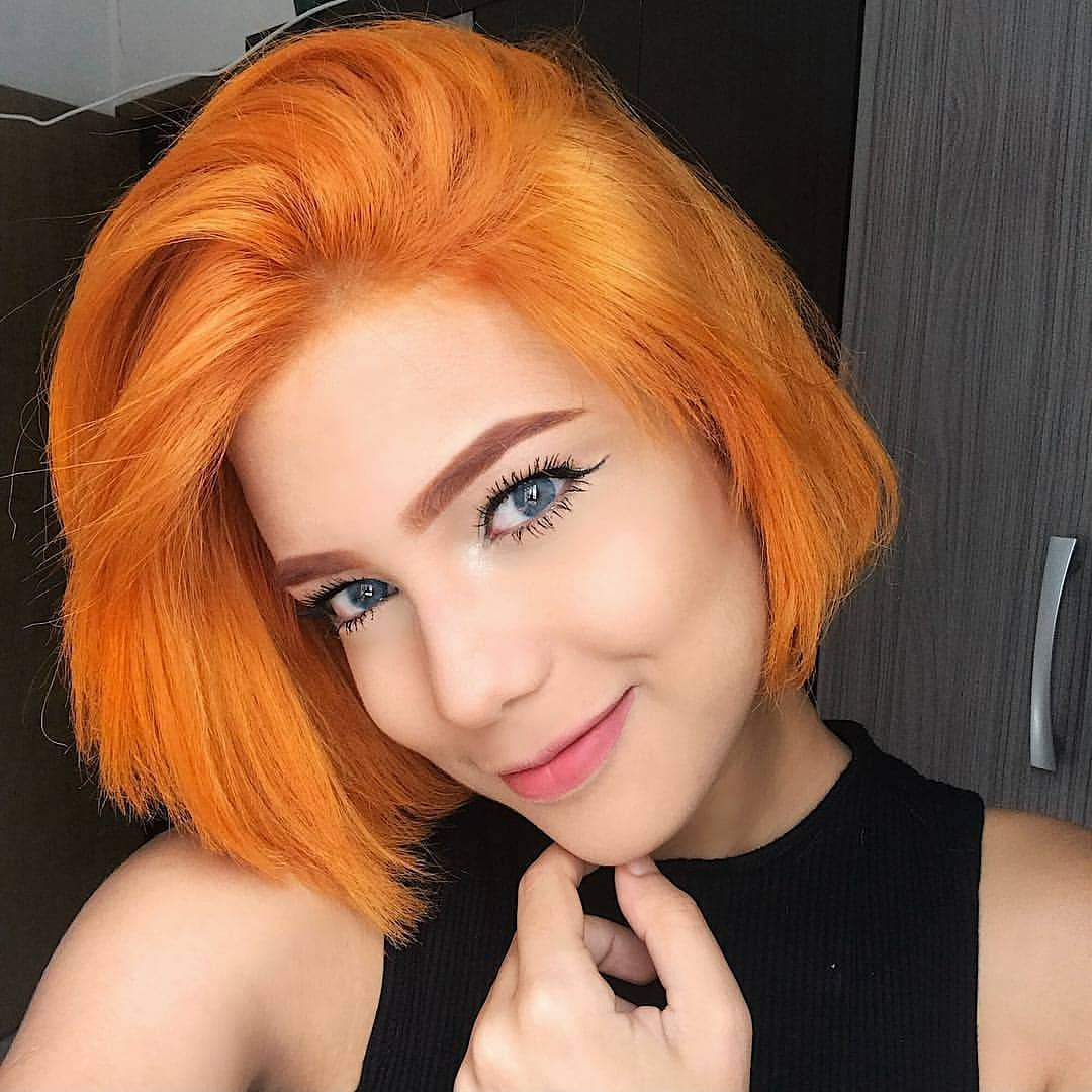 10 Medium Bob Haircut Ideas Casual Short Hairstyles For