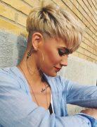Pixie Haircuts, Undercut