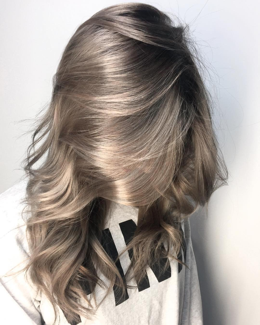 balayage hair style 10 balayage ombre hair styles from subtle to stunning 1624
