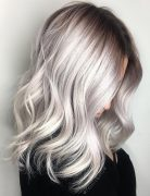 Stylish Balayage Ombre Long Hair Style for Women, Long Haircut Designs