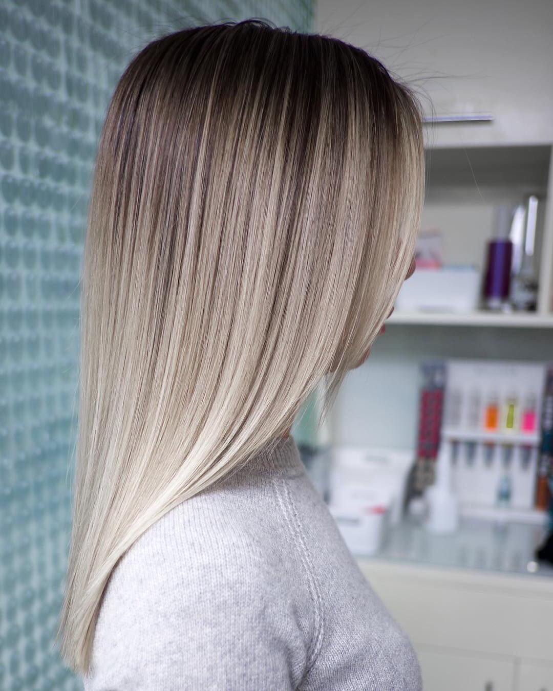 10 Balayage-Ombre lange Frisuren von subtil bis atemberaubend