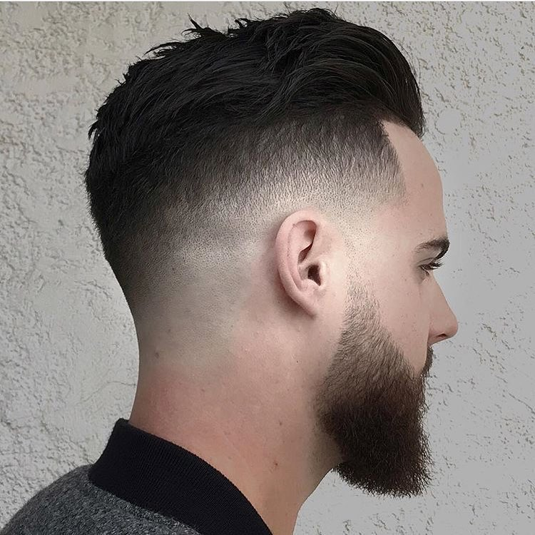Trendy Short Haircuts for Men, Cool Men Short Hairstyle Designs