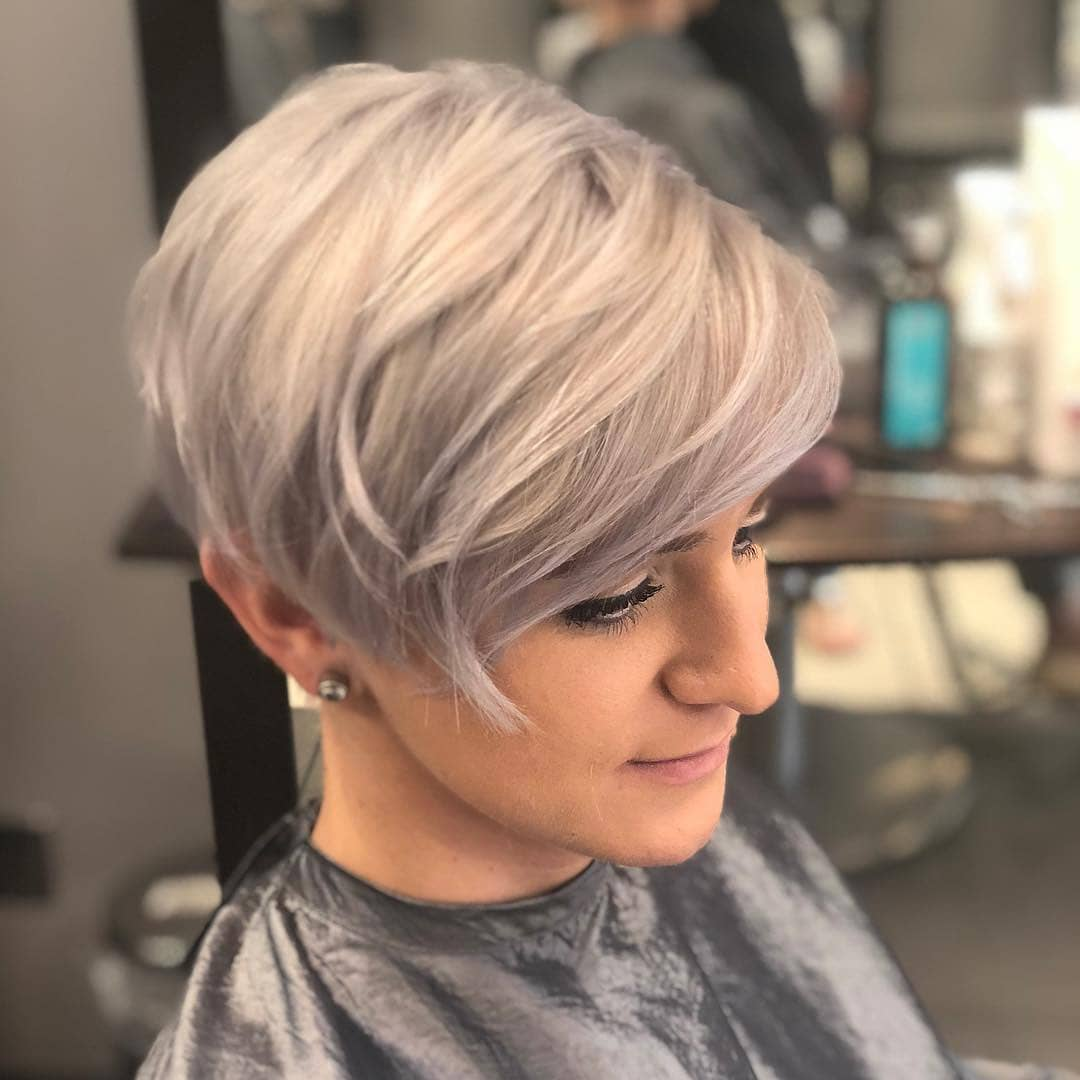 Top 10 Most Flattering Pixie Haircuts For Women Short Hair