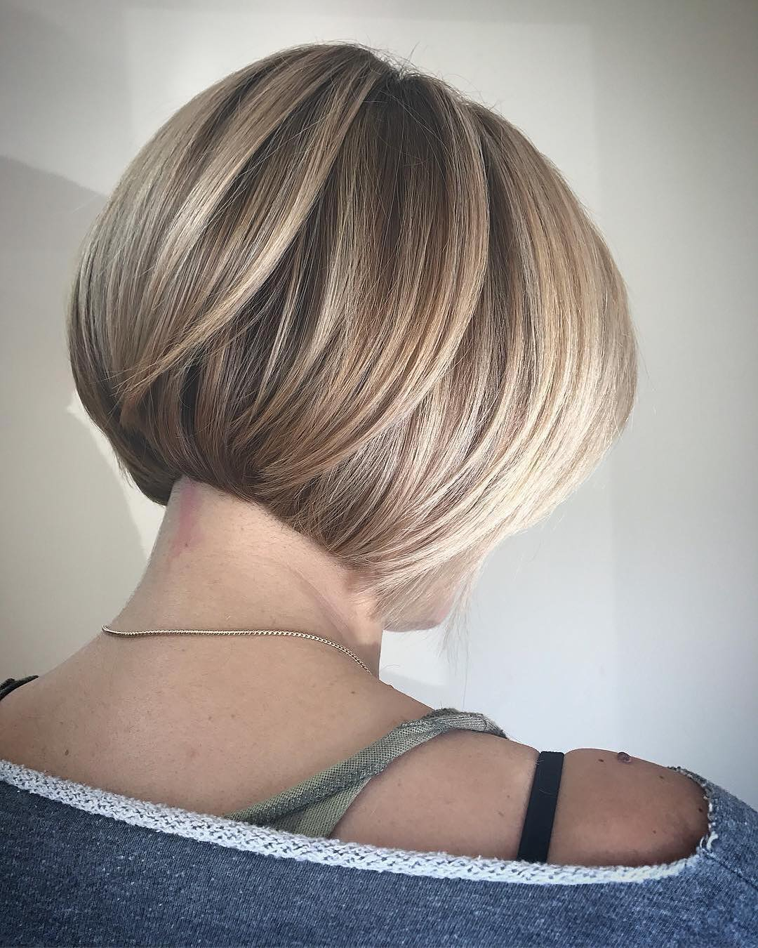 Easy Short Bob Hairstyles for Summer, Women Short Haircut
