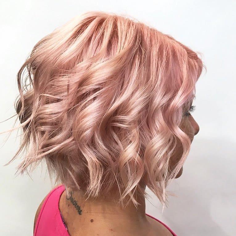 Easy Short Bob Hairstyles for Summer, Women Short Haircut