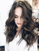 Lovely  Wavy Perm Long Hairstyles, Best Hairstyles for Long Hair