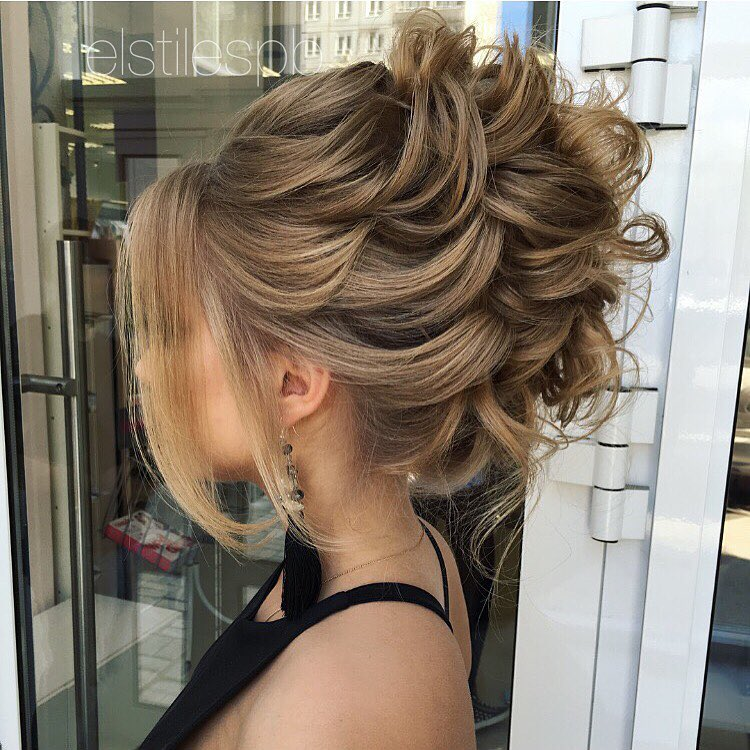 Most Popular Prom Updos For Long Hair Updo Hairstyle Ideas