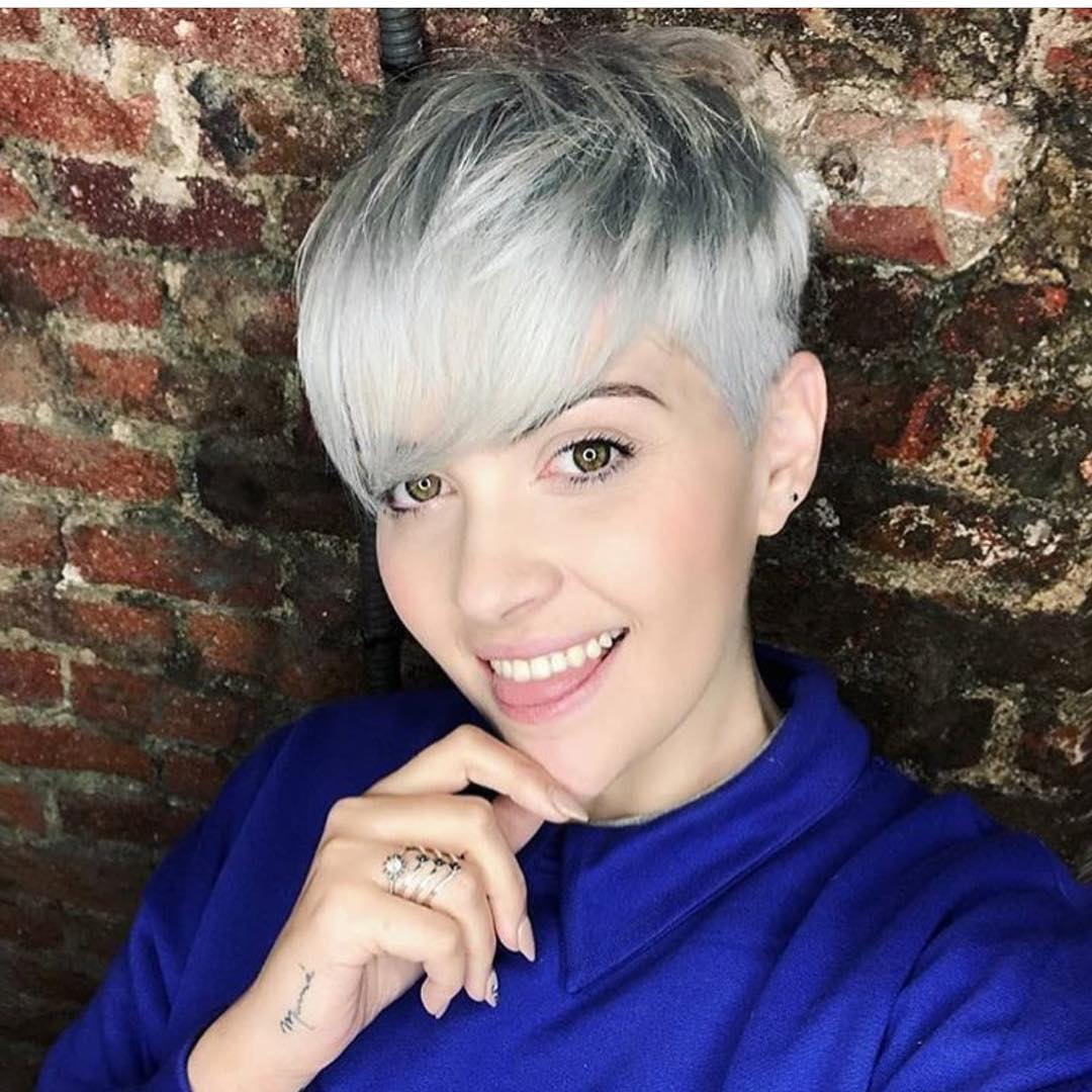 stylish haircuts for short hair 10 stylish feminine pixie haircuts hair styles 2019 5927 | best practicality pixie haircut ideas best short hair for female 19