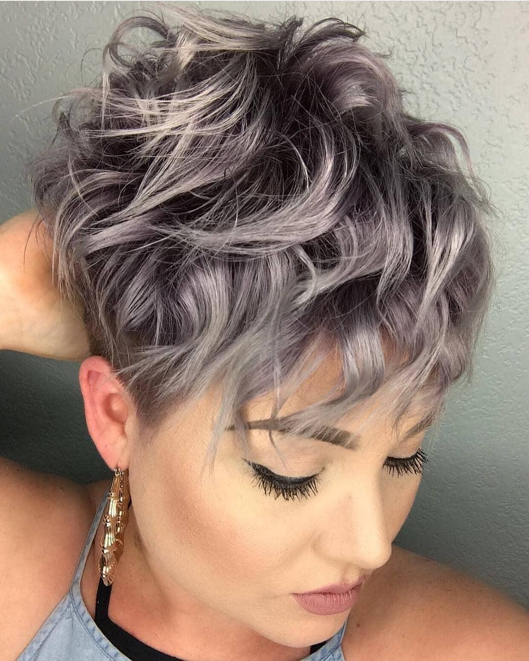 Pretty Pixie Haircut, Best Short Hair Style Ideas for Women