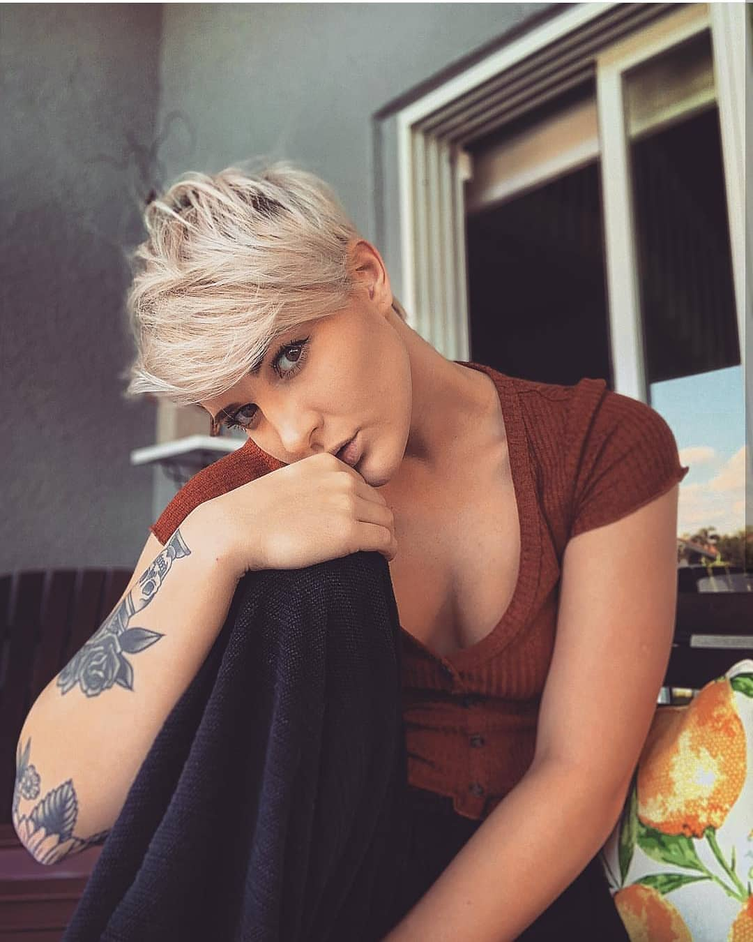 Pretty Pixie Haircut, Best Short Hair Style Ideas for Women