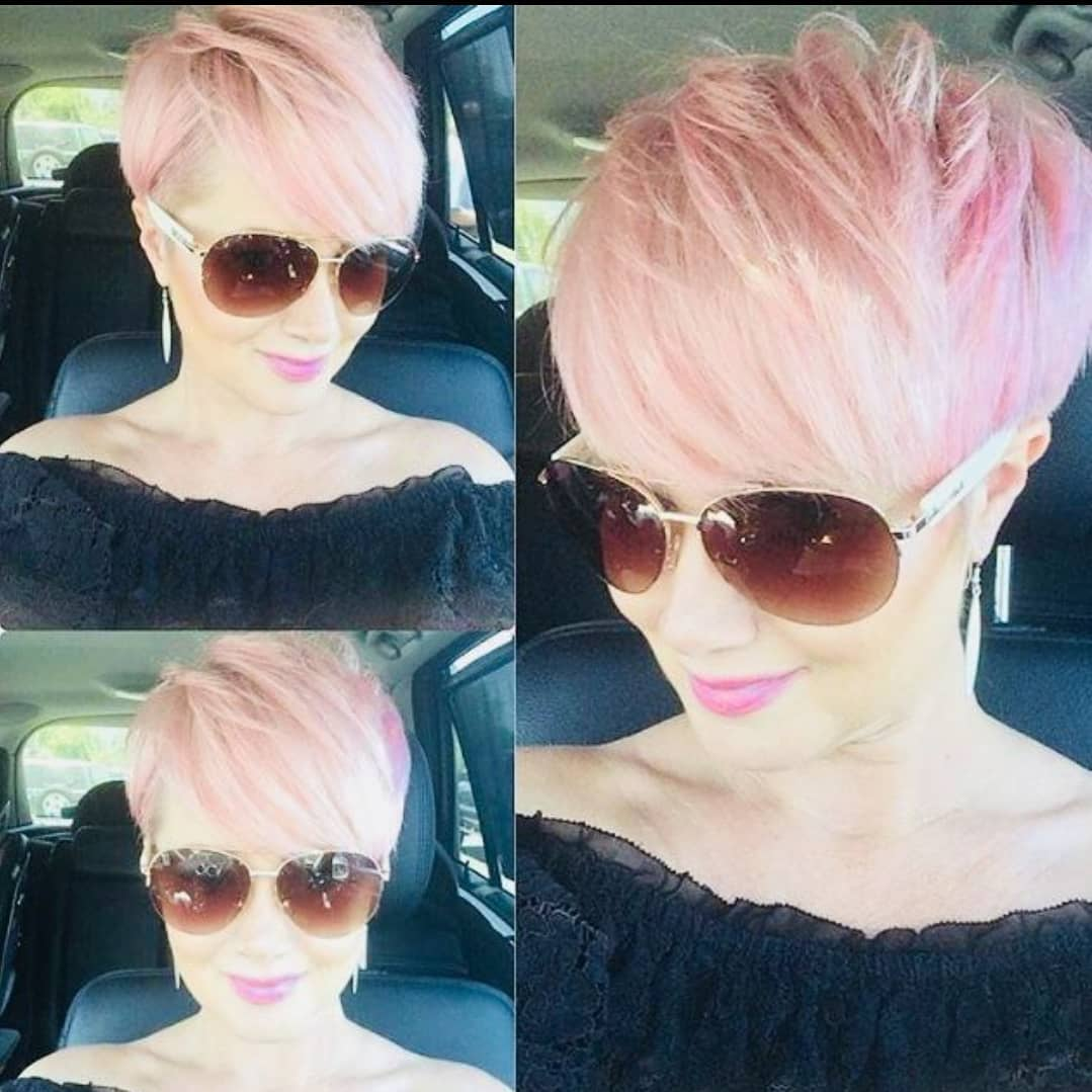 10 Pixie Haircut Inspiration Latest Short Hair Styles For