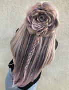 Amazing Braided Hairstyles, Braid Hairstyle Ideas for Medium & Long Hair