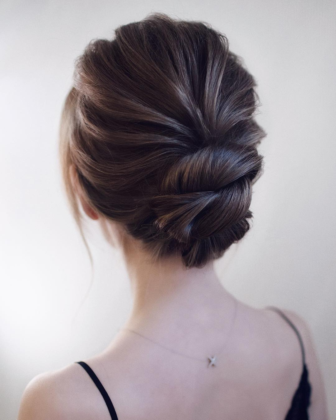 10 Updos For Medium Length Hair Prom