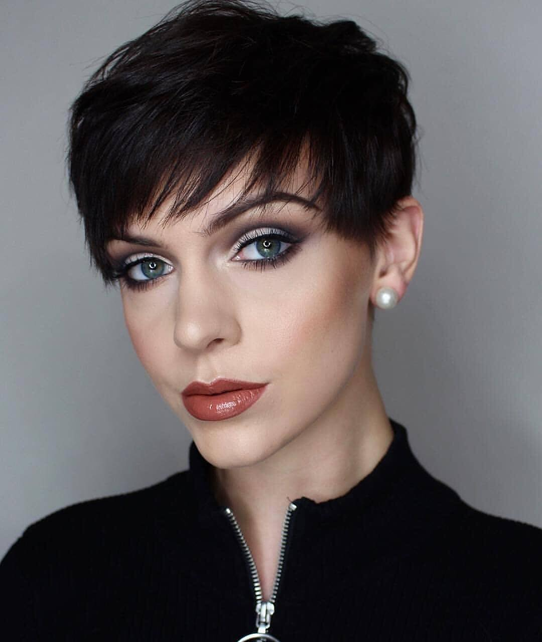 Stylish Pixie Haircuts Every Women Should See |Pixie Hair Cuts