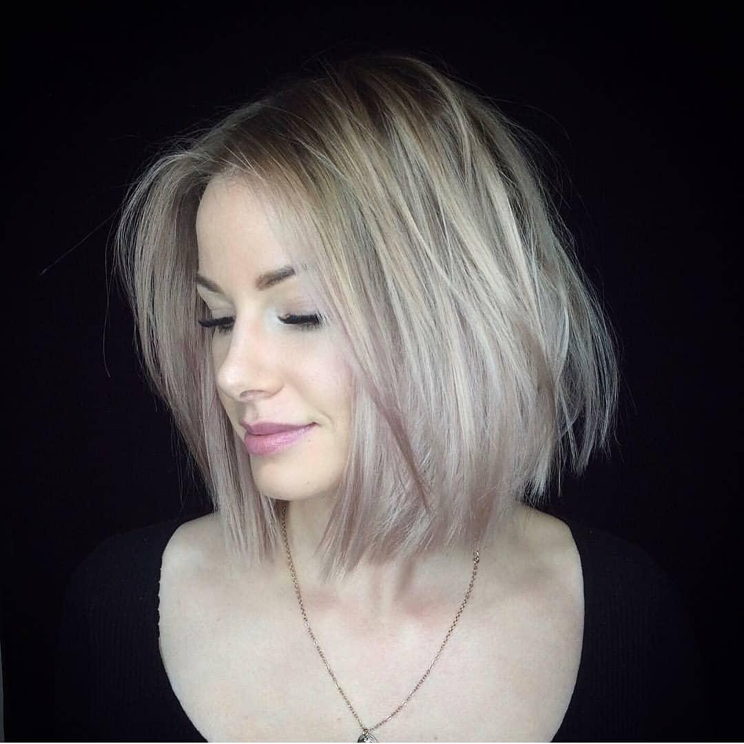10 Modern Short Bob Haircut - 2020 Easy Short Hairstyles for Women&Girls