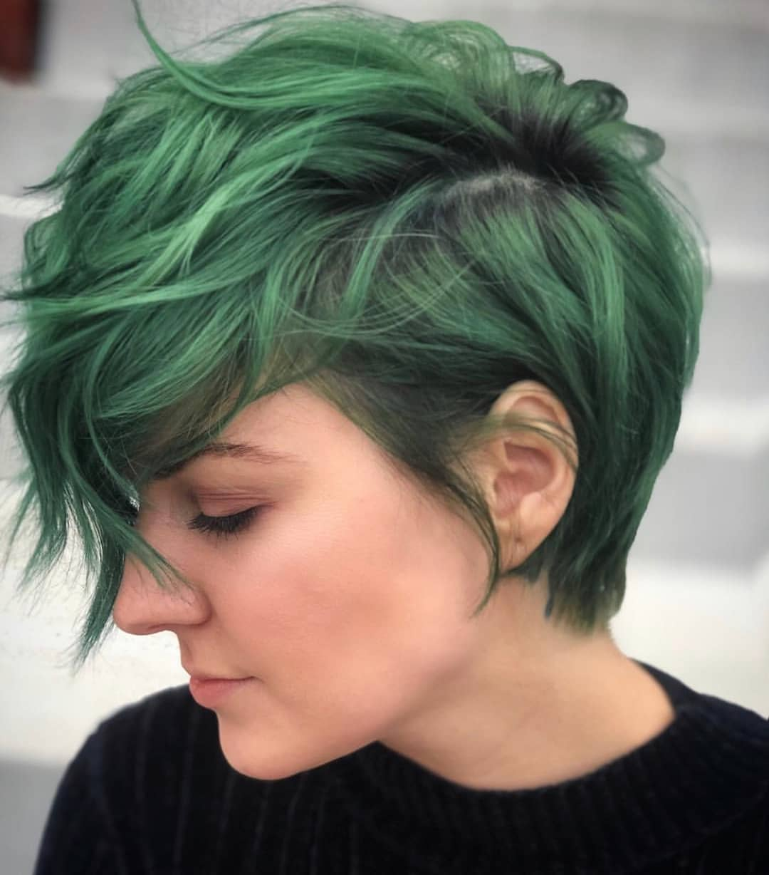 10 Casual Short Hairstyles for Women   Modern Short ...