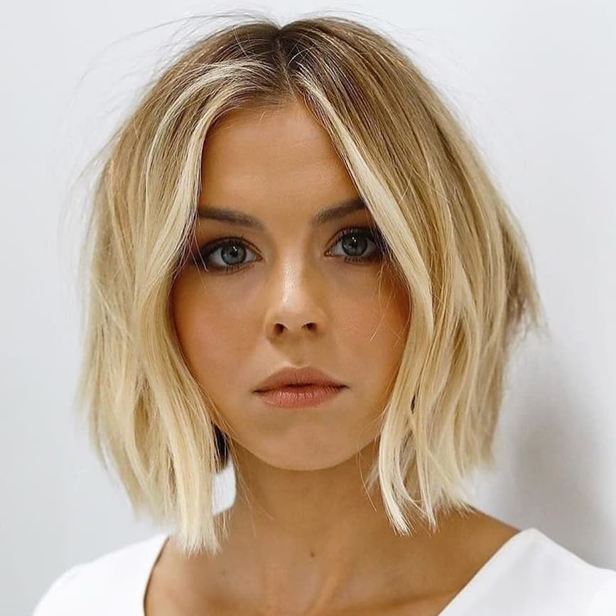 10 Casual Short Hairstyles for Women - Modern Short Haircut Ideas 2020