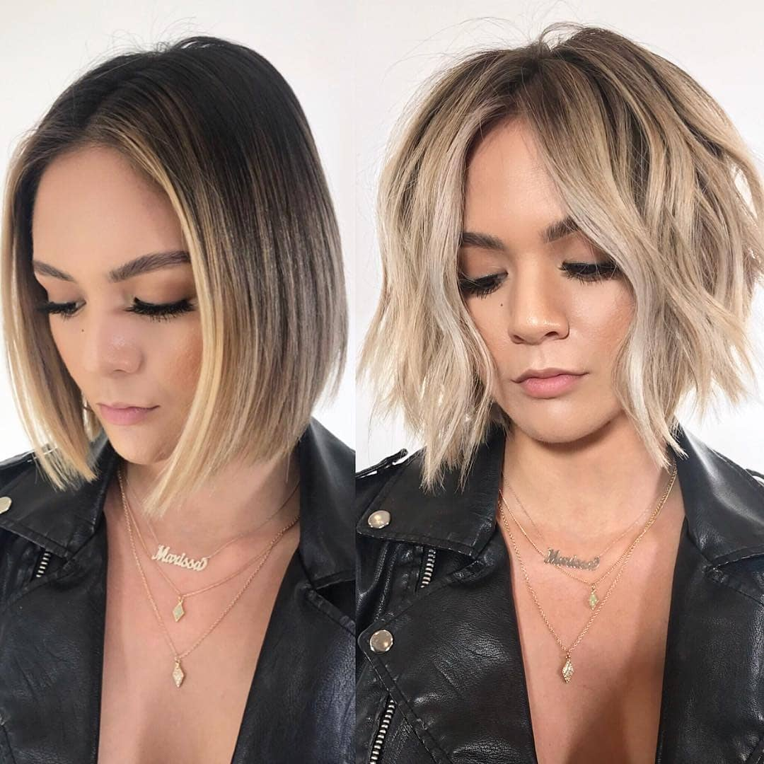 10 Casual Short Hairstyles For Women Modern Short