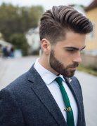 Men Undercut for Short Hair - Men Short Hairstyles