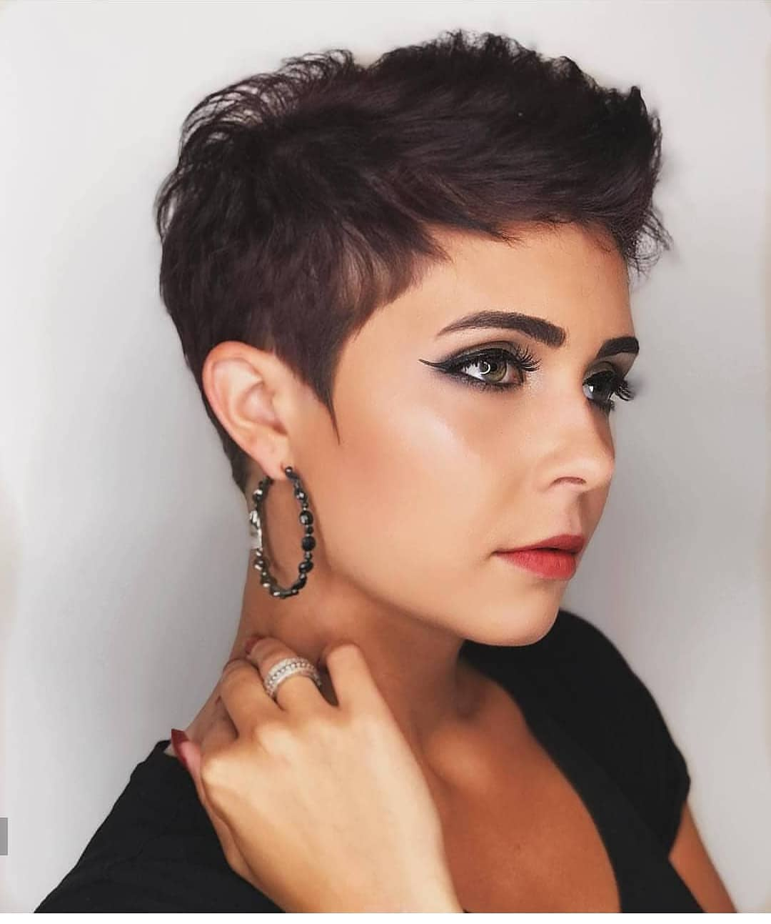 10 Easy Pixie Haircut Innovations